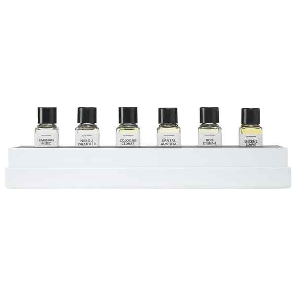 Discovery Box Eau de Parfum