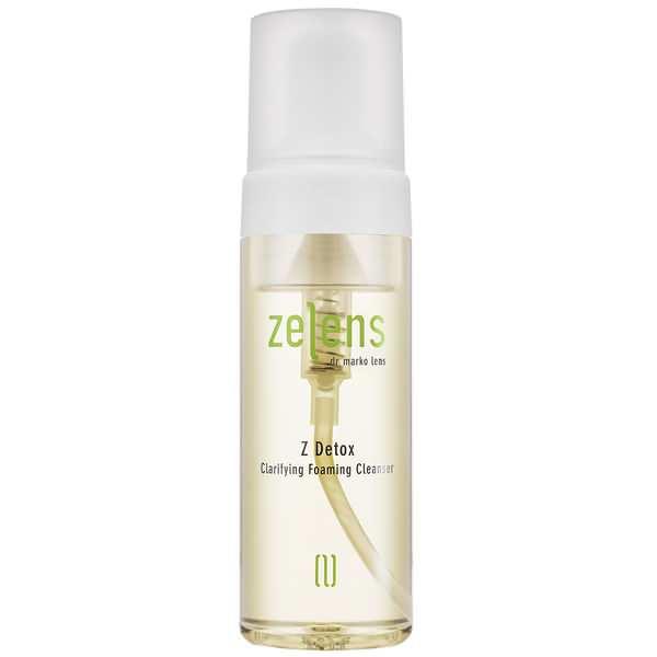 Z-Detox Clarifying Foaming Cleanser