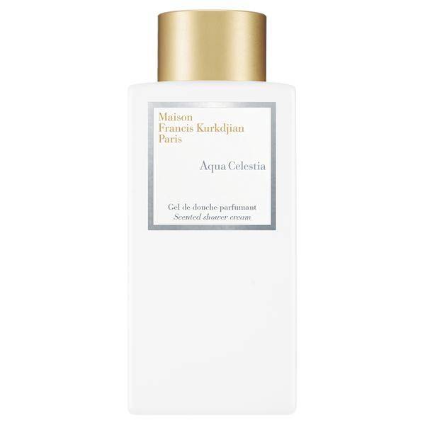 Aqua Celestia Scented Body Cream
