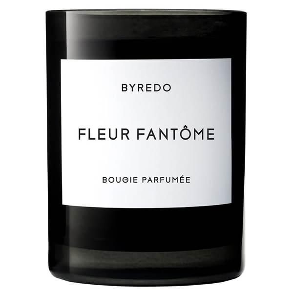 Fleur Fantome Candle