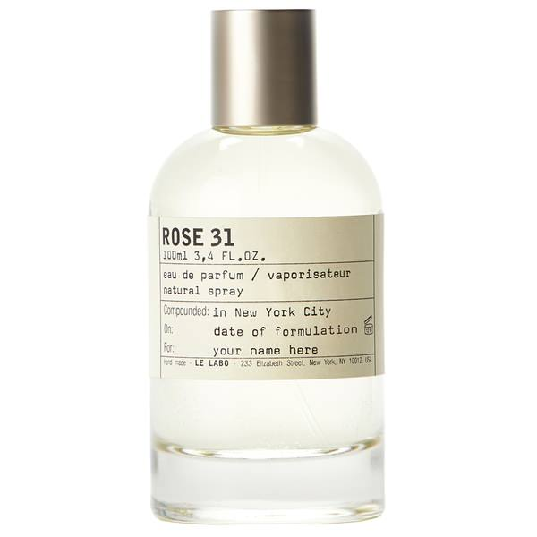Rose 31 Perfume