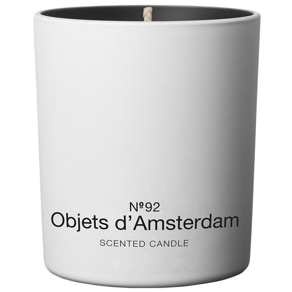 Eco Candle Objets d'Amsterdam