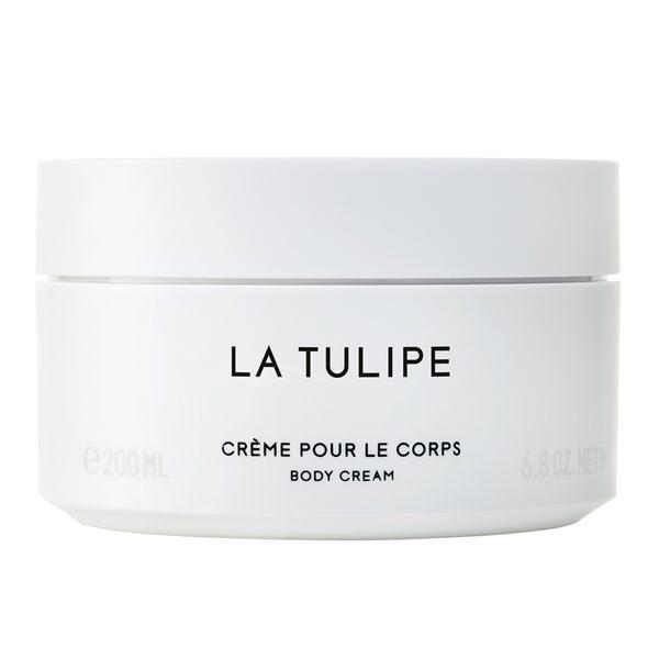 Body Cream La Tulipe