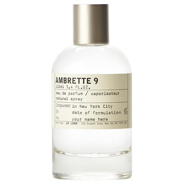 Ambrette 9 Perfume
