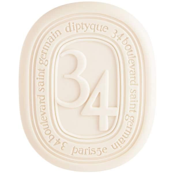 34 boulevard Perfumed Soap