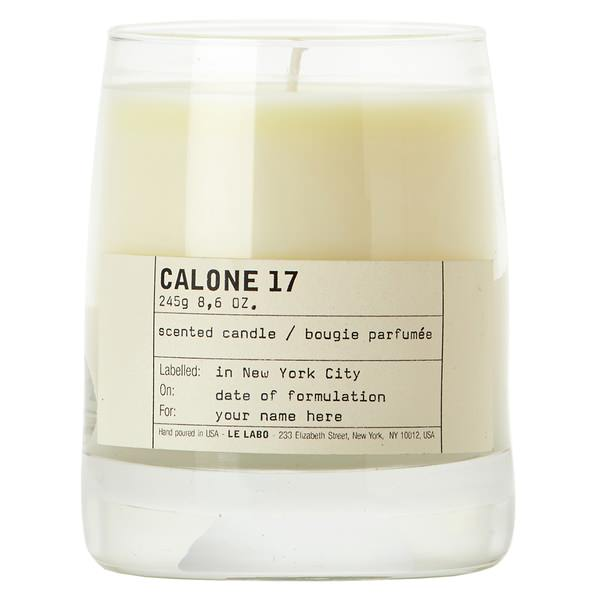 Calone 17 Classic Candle