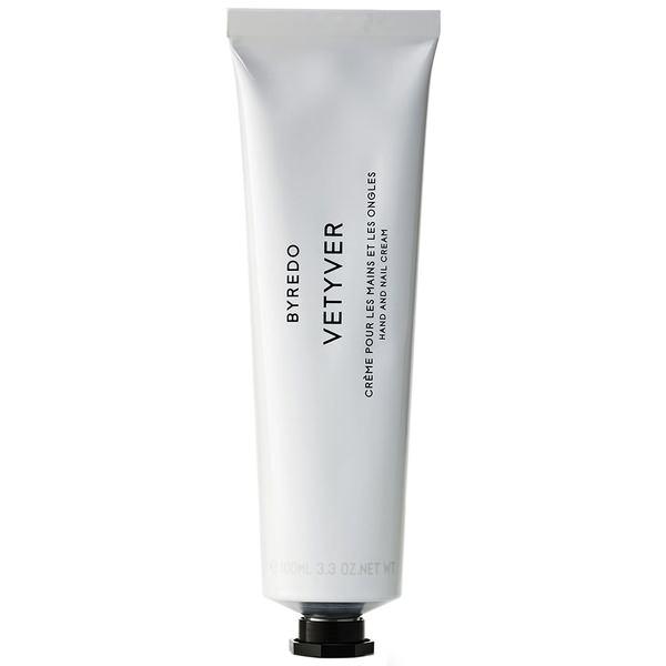 Vetyver Hand Cream