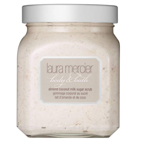 Scrub - Almond Coconut Milk