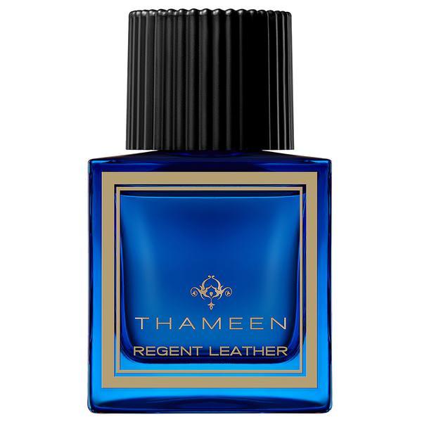 Regent Leather Extrait de Parfum