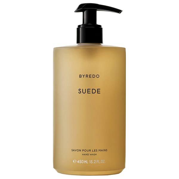 Suede Hand Wash