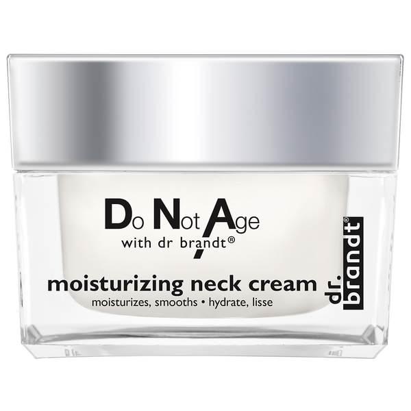 Do Not Age Moisturizing Neck Cream