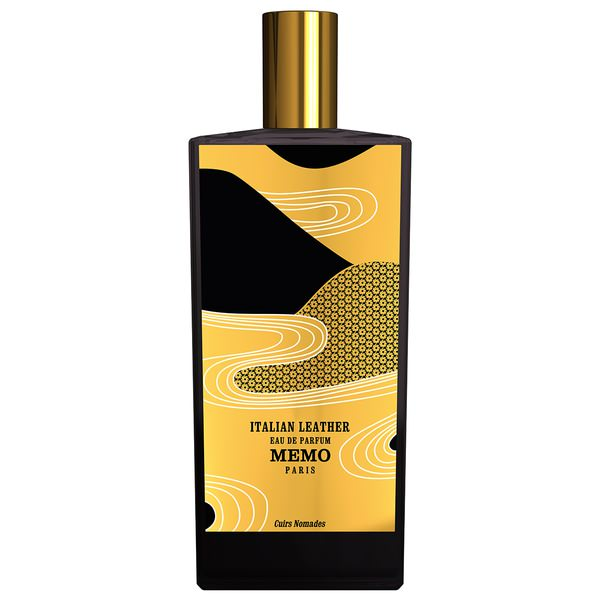 Italian Leather Eau de Parfum