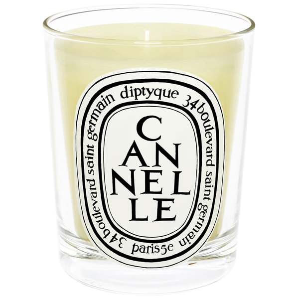 Scented Candle Canelle