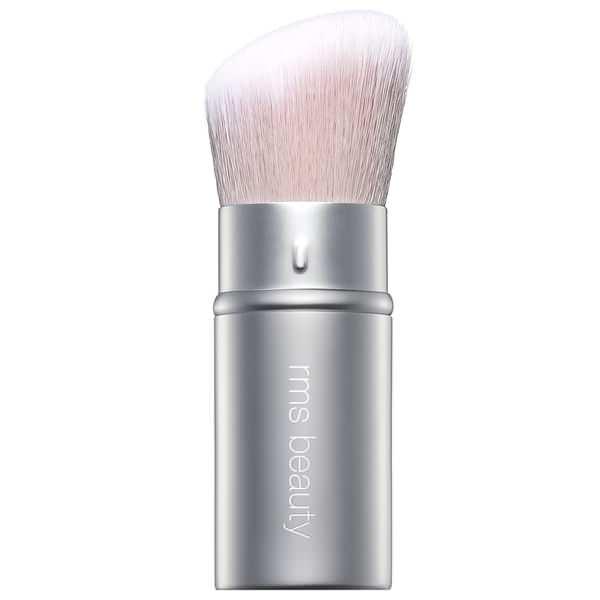 Luminizing Powder Retractable Brush