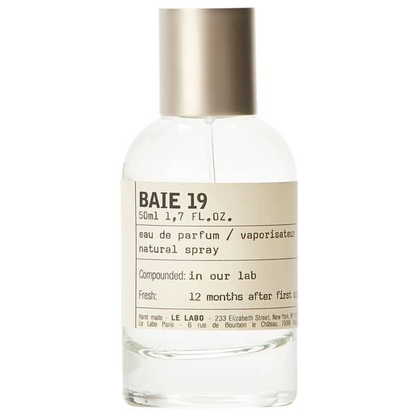 Baie 19 Eau de Parfum