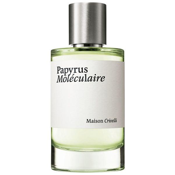 Papyrus Moleculaire Eau de Parfum
