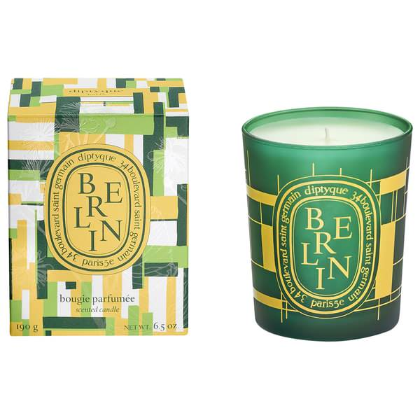 Berlin Limited Edition Candle