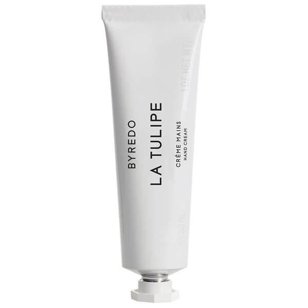 La Tulipe Hand Cream