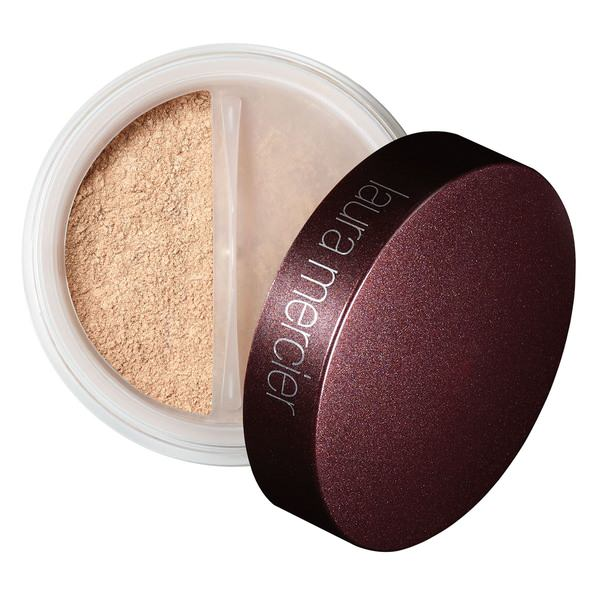 Mineral Loose Powder