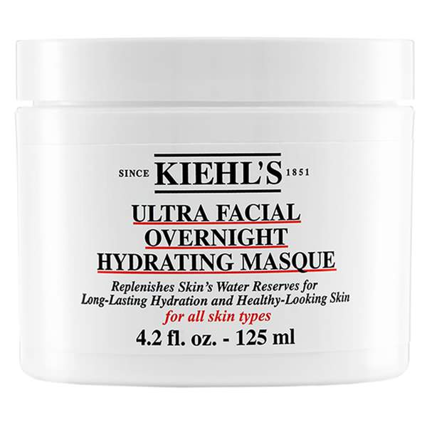 Ultra Facial Hydrating Overnight Masque