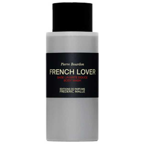 French Lover Body Wash