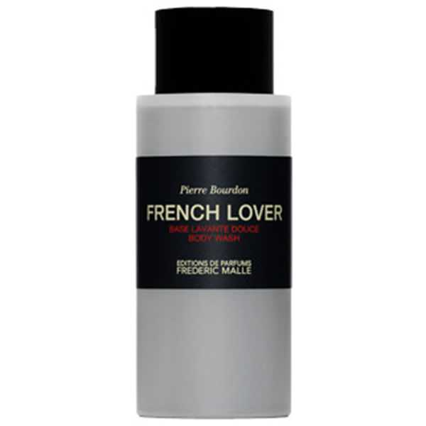 French Lover Body Wash