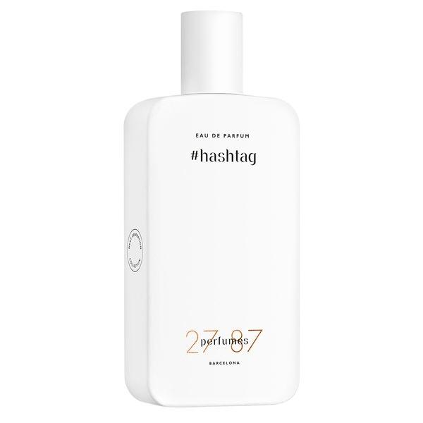 #hashtag Eau de Parfum