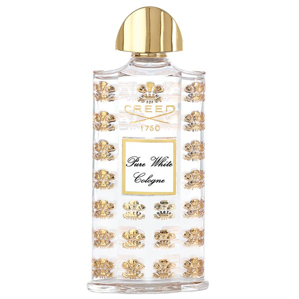 Royal Exclusives Pure White Cologne