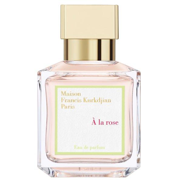 A la Rose Eau de Parfum