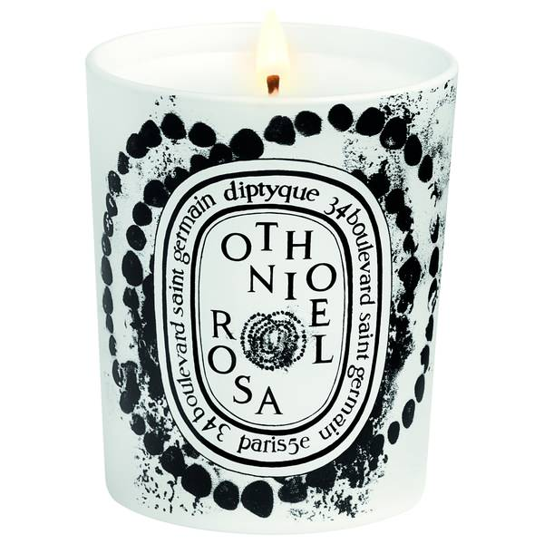 Rosa Othoniel Candle Limited Edition