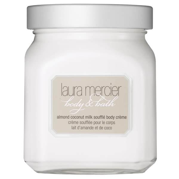Souffle Body Crème - Almond Coconut Milk