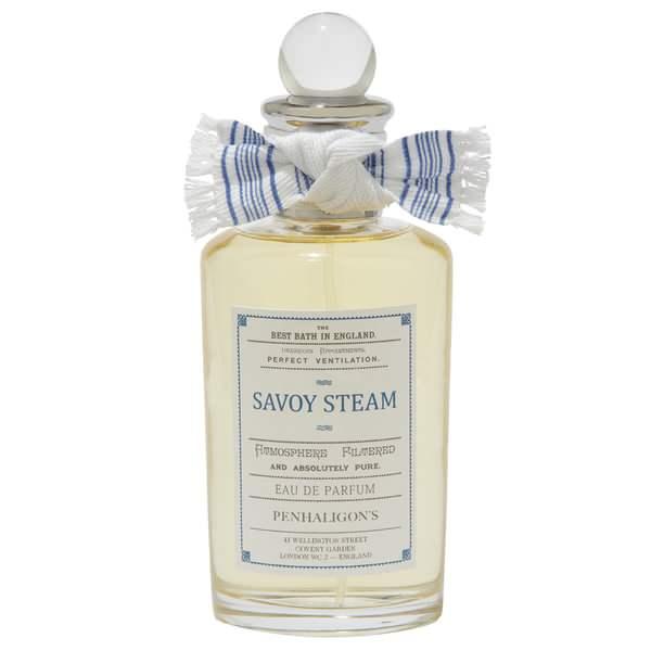 Savoy Steam Eau de Parfum