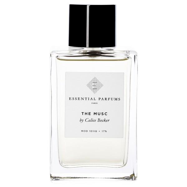 The Musc Eau de Parfum