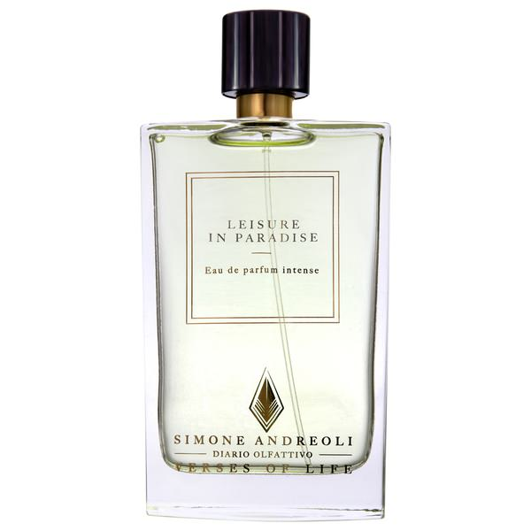 Leisure In Paradise Eau de Parfum