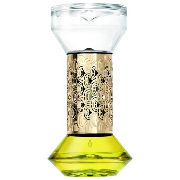 Mimosa 2020 Hourglass