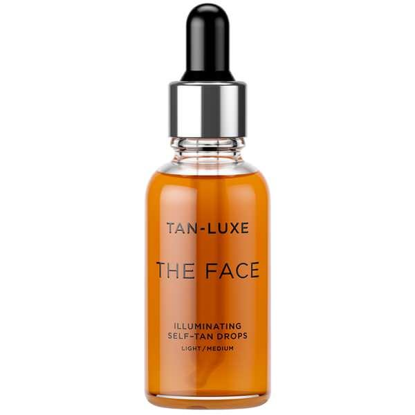 The Face Light/Medium
