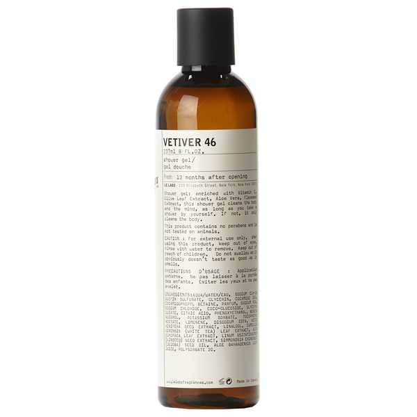 Vetiver 46 Shower Gel
