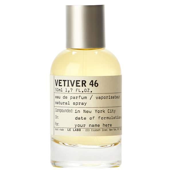 Vetiver 46 Perfume