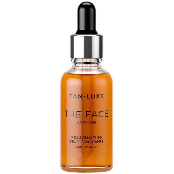 The Face Anti-Age Light/Medium