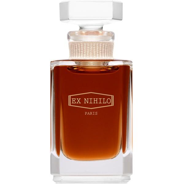 Ambre Perfume Oil
