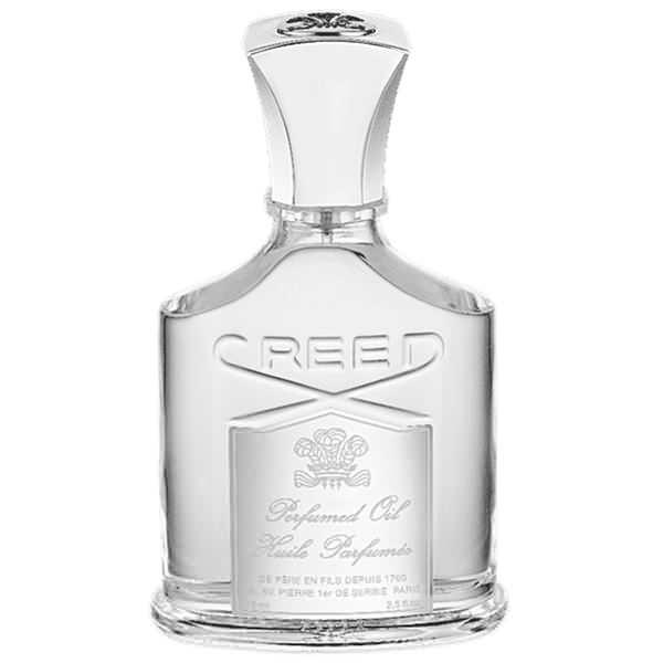 Love in White Perfumed Oil
