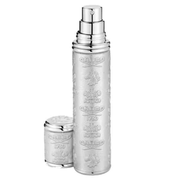 Silver Spray Black