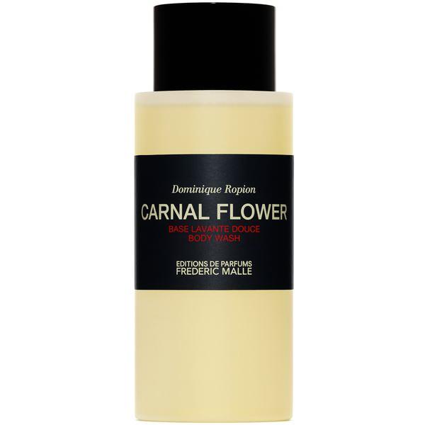 Carnal Flower Body Wash