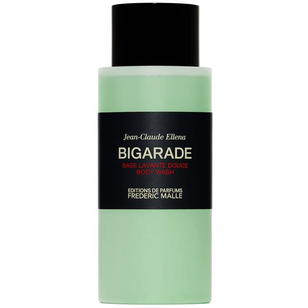 Bigarade Body Wash