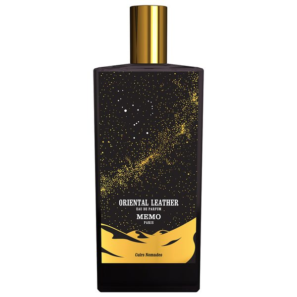 Oriental Leather Eau de Parfum
