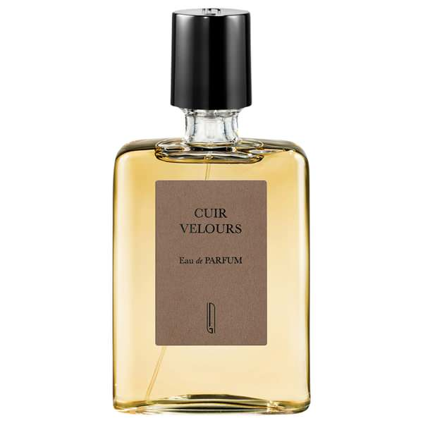 Cuir Velours Eau de Parfum