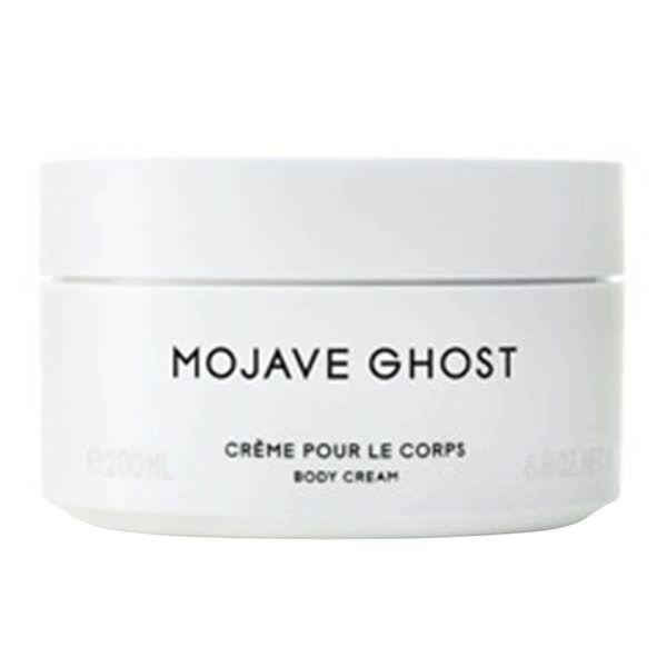Body Cream Mojave Ghost