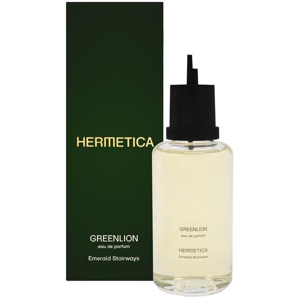 Greenlion Recharge Eau de Parfum