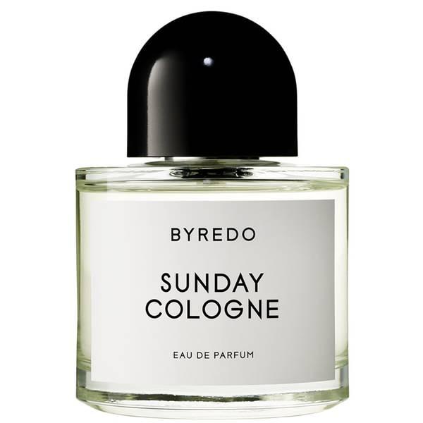 Sunday Cologne Eau de Parfum