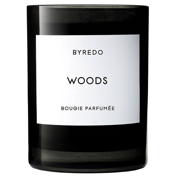 Candle Woods